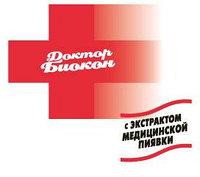 Cерия лечебно-профилактических средств Доктор Биокон