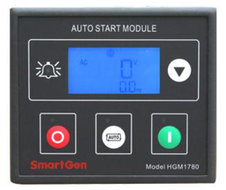 Контроллер Smartgen HGM1780, фото 2