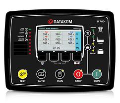 Контроллер D-700