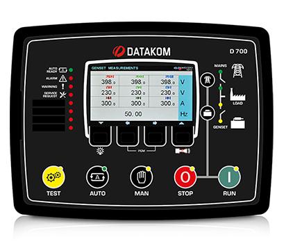Контроллер D-700, фото 2
