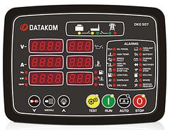 DKG-507 Модуль автозапуска