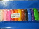 Пластилин PLAY DOH, 12 шт.,полимерная глина, Алматы, фото 2