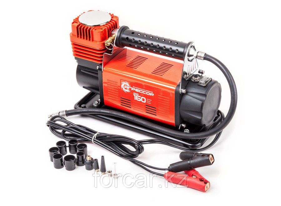 Автомобильный компрессор Агрессор AGR-160