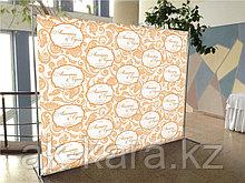 Аренда алюминиевой рамки для баннера на мероприятиях