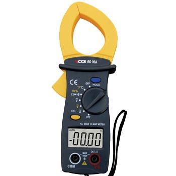 Цифровой мультиметр  Victor 6016А