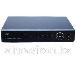 DVR видеорегистратор 16-ти канальный (XSJ DN8016)