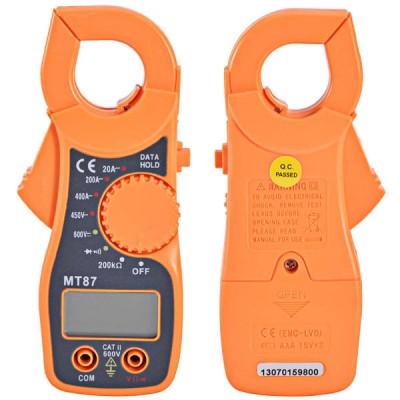 Цифровой мультиметр  MT87