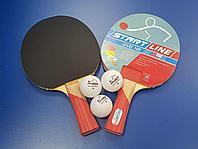 Набор для настольного тенниса Starline, фото 1