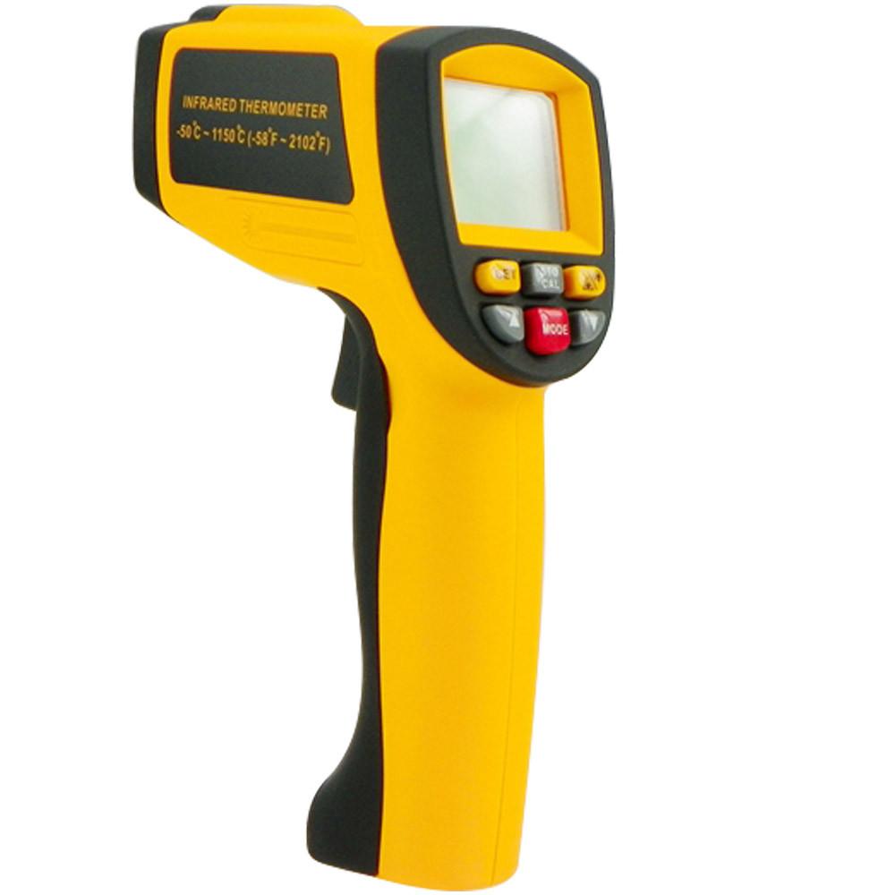 Инфракрасный цифровой термометр  GM1350