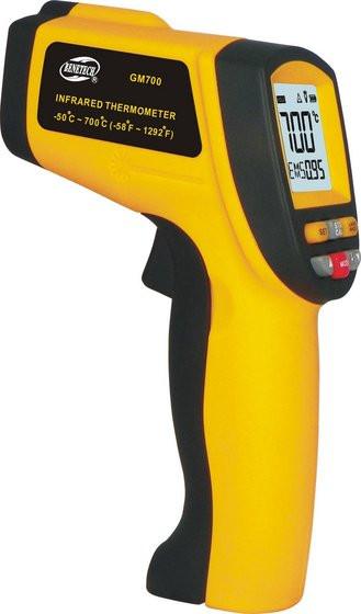 Инфракрасный цифровой термометр  GM700