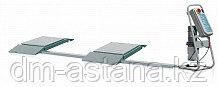 Люфт-детектор подвески для легковых автомобилей (напольная версия) Ravaglioli (Италия)