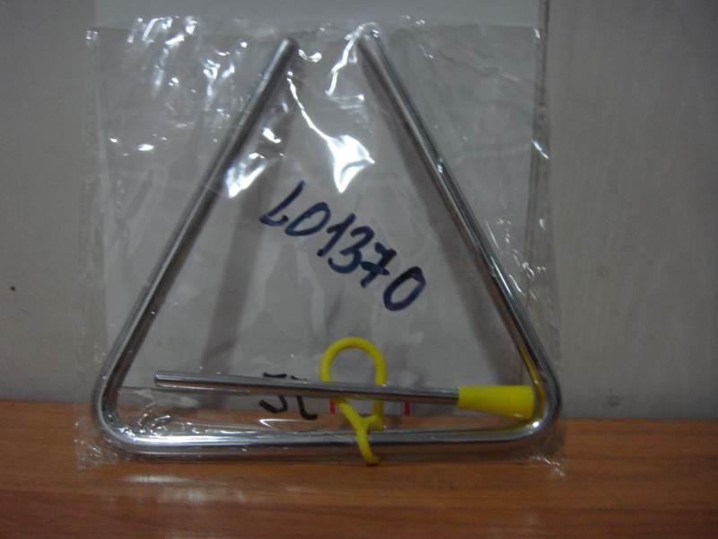 Треугольник с палочкой