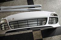 Обвес Mansory на Porsche 911  997