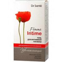 Увлажняющий гель для интимной гигиены с алоэ вера Femme Intime