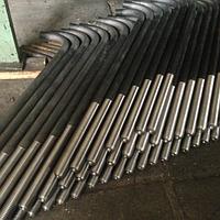 Фундаментные анкерные болты с загибом ГОСТ 24379.1-80 Тип 1.1 M 12 *500