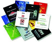 Полиэтиленовые пакеты, рекламн...