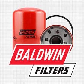 Масляные фильтры BALDWIN