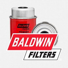 Топливные фильтры BALDWIN