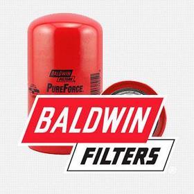 Гидравлические фильтры BALDWIN