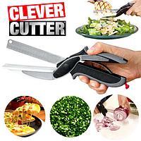 Clever Cutter кухонный умный нож, фото 1