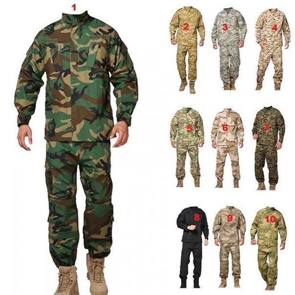 Набор НАТО Офицерский