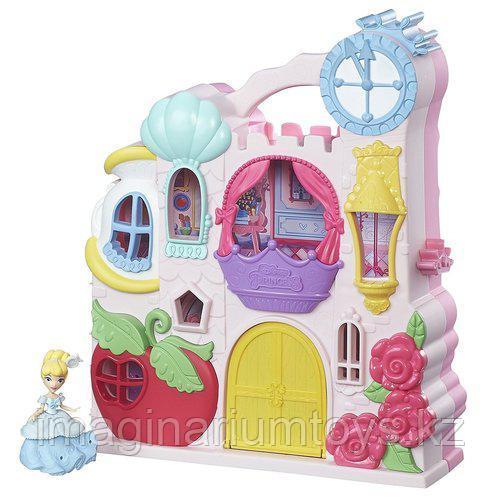 Кукольный замок для Принцесс Дисней