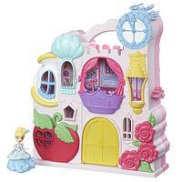 Кукольный домик-замок для Принцесс Дисней, фото 1