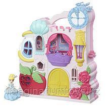 Кукольный домик-замок для Принцесс Дисней