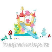 Игровой набор  «Замок для русалочки Ариэль»
