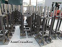 Анкерные фундаментные болты c анкерной плитой ГОСТ 24379.1-80 Тип 2.1 М16*450