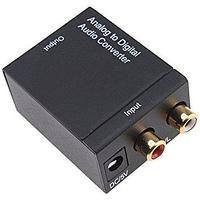 Цифровой конвертер  RCA Analog to S/PDIF Digital