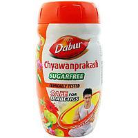 Чаванпраш Дабур без сахара (Chyawanprash Dabur Sugar Free)