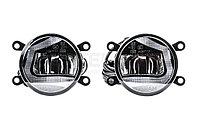 Mazda - Противотуманные фары LED, фото 1