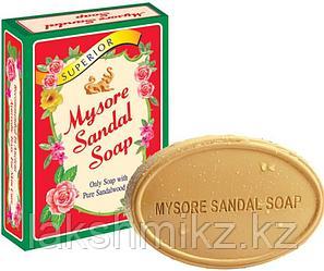 "Аюрведическое, сандаловое мыло ""Майсор"" My Sore (Сандал) 75гр"