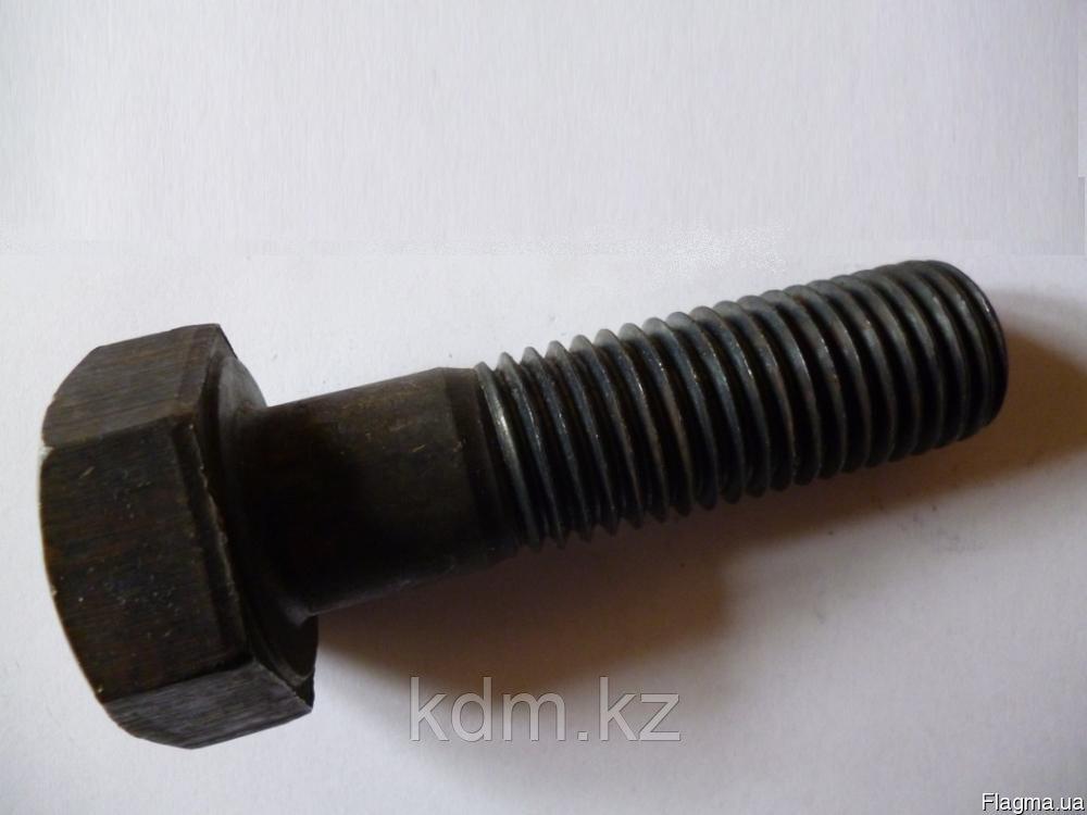 Болт М16*80 ГОСТ 7805-70 кл10,9