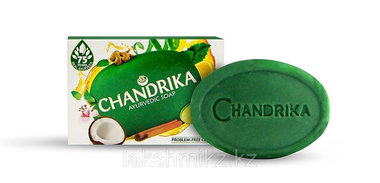 Мыло Чандрика/Chandrika, 70 гр