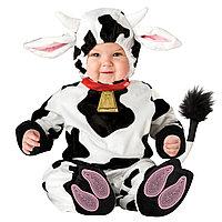 Детский костюм Корова