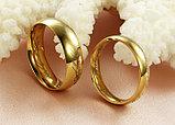 """Кольцо """"Всевластие"""" золотое, фото 5"""