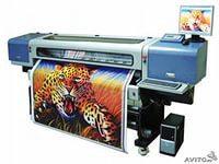 Широкоформатная печать, фото 6