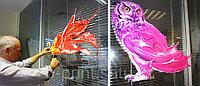 Печать на оракале, фото 2