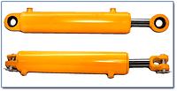 Гидроцилиндр подъема стрелы 200*160*1400,11(КС-35714)