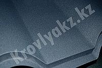 Металлочерепица Макси Дюна (Sun Matt) 7024 - серый, фото 1