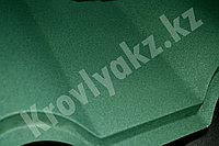 Металлочерепица Макси Дюна (Sun Matt) 6005 - зеленый, фото 1