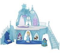 Игровой набор «Замок Эльзы» с куклой Hasbro