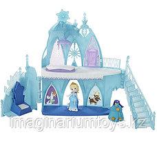 Игровой набор «Замок Эльзы» Hasbro