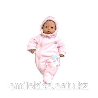 Утепленный комбинезон Baby Annabell