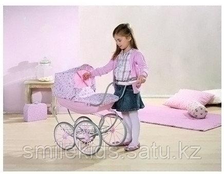 Коляска винтажная  Baby Annabell