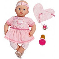 Кукла Baby Annabell Нарядная С Мимикой