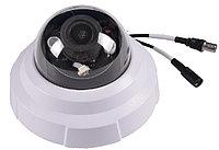 Видеокамера купольная IP 2.1Мп с ИК подсветкой GY-6221A