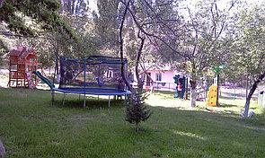 "База отдыха ""Привал"" Каскелен 1"